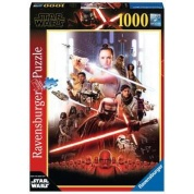 Ravensburger Puzzle - Star Wars IX - 1000pc - DE/EN