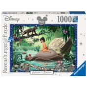 Ravensburger Puzzle - Disney Collector's Edition Jungle Book - 1000pc - DE/EN