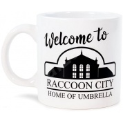 Official Resident Evil Mug 11oz