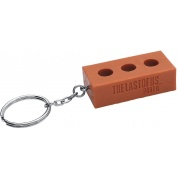 Official The Last of Us 2 3D Keyring