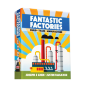 Fantastic Factories - EN