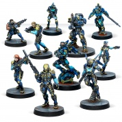 Infinity: O-12 Action Pack - EN