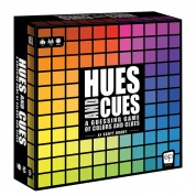 Hues and Cues - EN