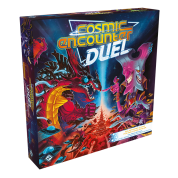 FFG - Cosmic Encounter Duel - DE