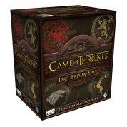 Game of Thrones: Das Trivia-Spiel – Episode 5-8 - DE