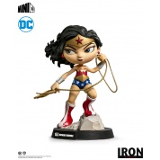 Wonder Woman - DC Comics - Minico