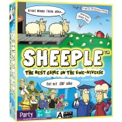 SHEEPLE: The Best Game in the Ewe-niverse - EN