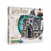 Wrebbit 3D puzzle - Hogsmeade – The Three Broomsticks