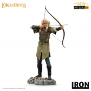 Lord of the Rings - Legolas BDS Art Scale 1/10