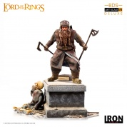 Lord of the Rings - Gimli Deluxe BDS Art Scale 1/10