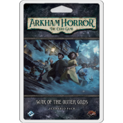 FFG - Arkham Horror LCG: War of the Outer Gods - EN