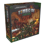 Zombicide: Invader – Dark Side - DE
