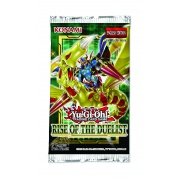 YGO - Rise of the Duelist - Booster Display (24 Packs) - EN