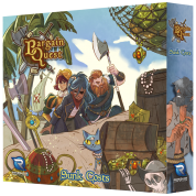 Bargain Quest - Sunk Costs Expansion - EN