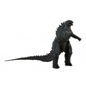 Godzilla The Movie Modern GODZILLA 30cm tall/60cm from head to tail Deluxe Action Figure w/ Sound