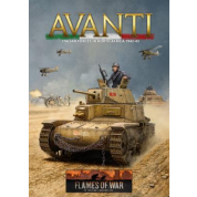 Flames Of War - Avanti - EN