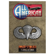 Flames Of War - All American - EN