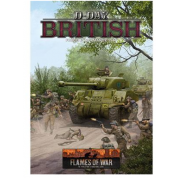 Flames Of War - D-Day: British - EN