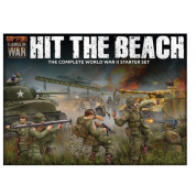 Flames Of War - Hit The Beach - EN