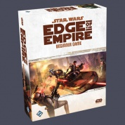 FFG - Star Wars Age of Rebellion RPG: Edge of the Empire Beginner Game - EN
