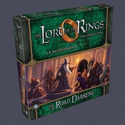 FFG - Lord of the Rings LCG: The Road Darkens - EN