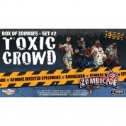 Zombicide - Toxic Crowd - EN