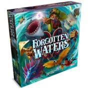 Forgotten Waters: A Crossroads Game - EN