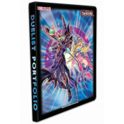 YGO - The Dark Magicians - 9 Pocket Duelist Portfolio
