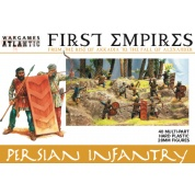First Empires - Persian Infantry (40) - EN