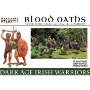 Blood Oaths - Dark Age Irish Warriors (40) - EN