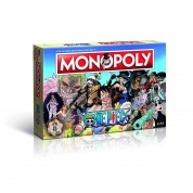 Monopoly - One Piece - DE
