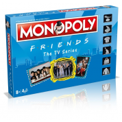 Monopoly - Friends - DE