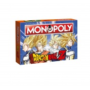 Monopoly - Dragon Ball Z - DE