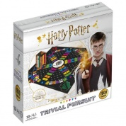 Trivial Pursuit - Harry Potter XL - DE