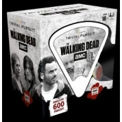 Trivial Pursuit - The Walking Dead AMC - DE