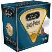 Trivial Pursuit - Harry Potter - DE