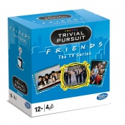 Trivial Pursuit - Friends - DE