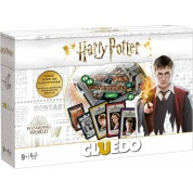 Cluedo - Harry Potter Coll.Edt. - DE