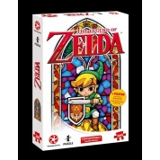 Puzzle - Zelda Link-The Hero of Hyrule, 360 pc- DE