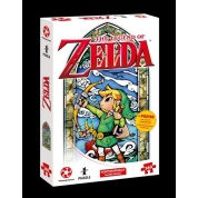 Puzzle - Zelda Link-Hero's Bow, 360 pc - DE