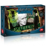 Puzzle - Harry Potter Slytherin, 500 pc - DE