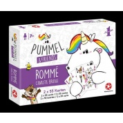 Canasta-Bridge-Rommé - Pummel & Friends - DE