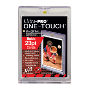 UP - 23PT UV ONE-TOUCH Magnetic Holder