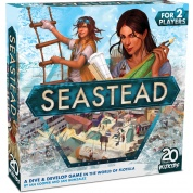 Seastead - EN