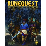 RuneQuest: Roleplaying in Glorantha - EN