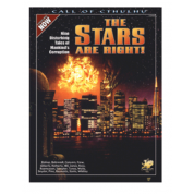 Call of Cthulhu RPG - The Stars Are Right! - EN