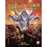 Call of Cthulhu RPG - Shadows over Stillwater - EN