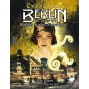 Call of Cthulhu RPG - Berlin - The Wicked City - EN