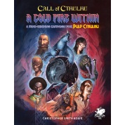 Call of Cthulhu RPG - A Cold Fire Within - EN
