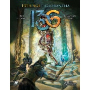 13th Age Glorantha - EN